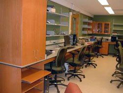 Celtech Wood Lab Casework Laboratory Interiors Cherry Hill Nj