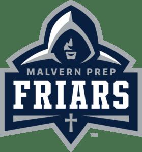 Malverm Prep Logo